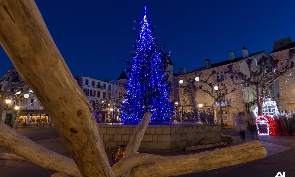 Illuminations de Noël – Saint-Jean-de-Luz