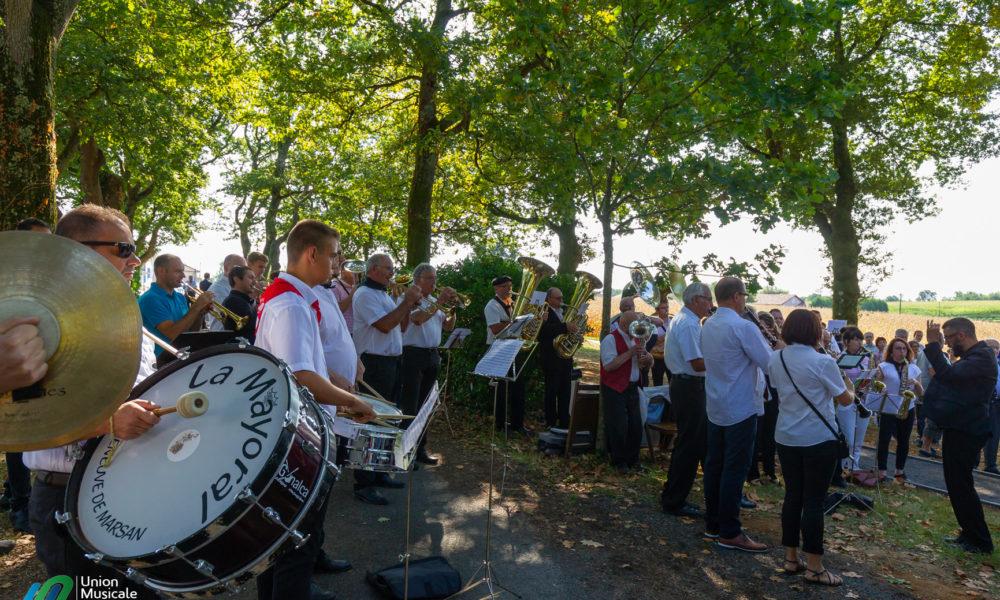 Union Musicale des Landes – Mémorial Henri Emmanuelli